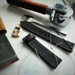 craft watch strap