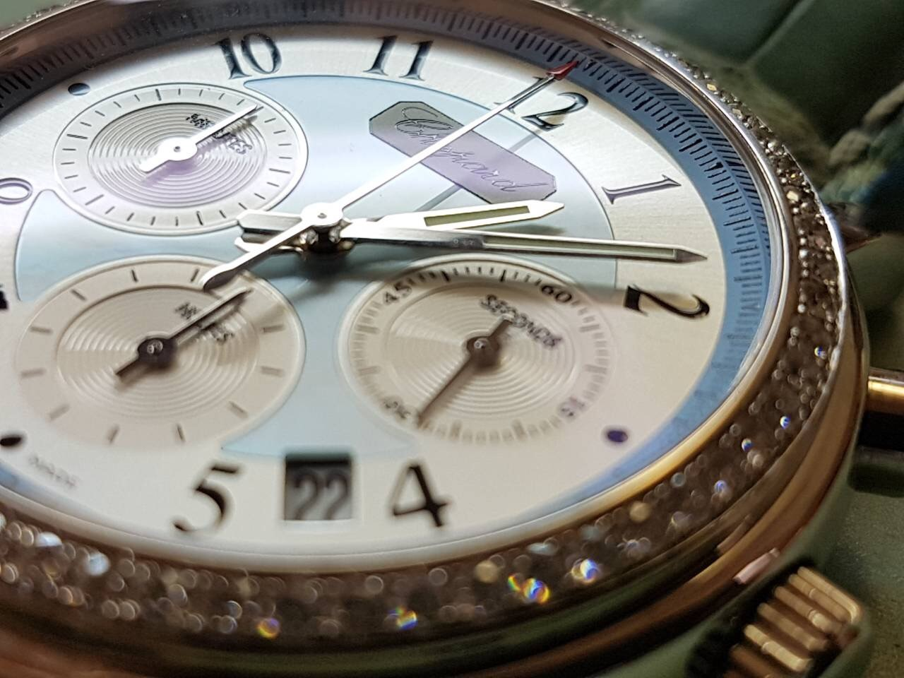 Ремонт механических часов